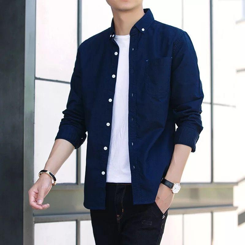 东莞时尚休闲衬衫