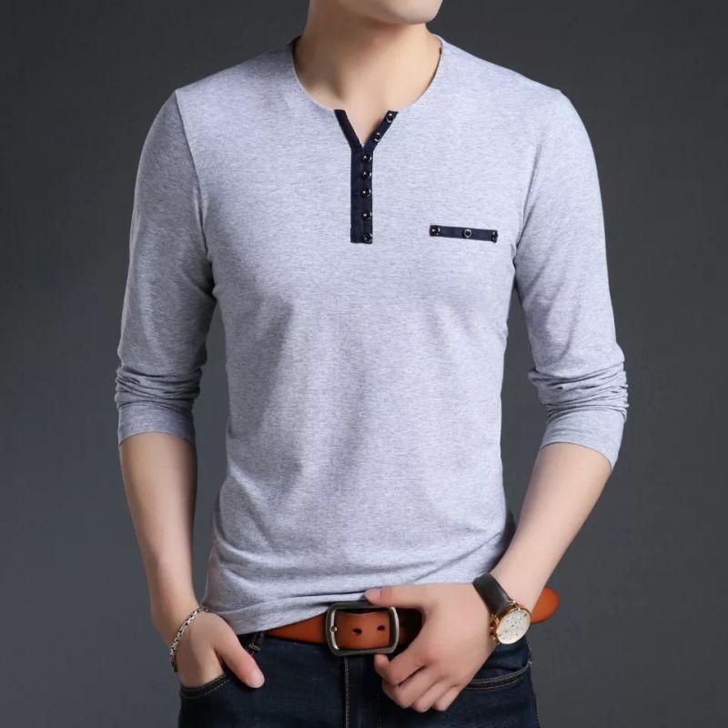 东莞长袖T恤1