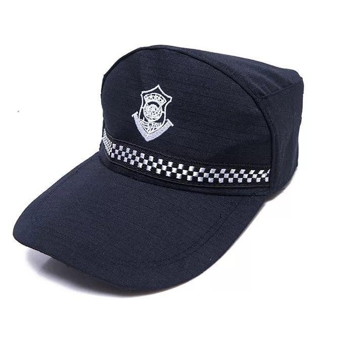 帽檐保安帽