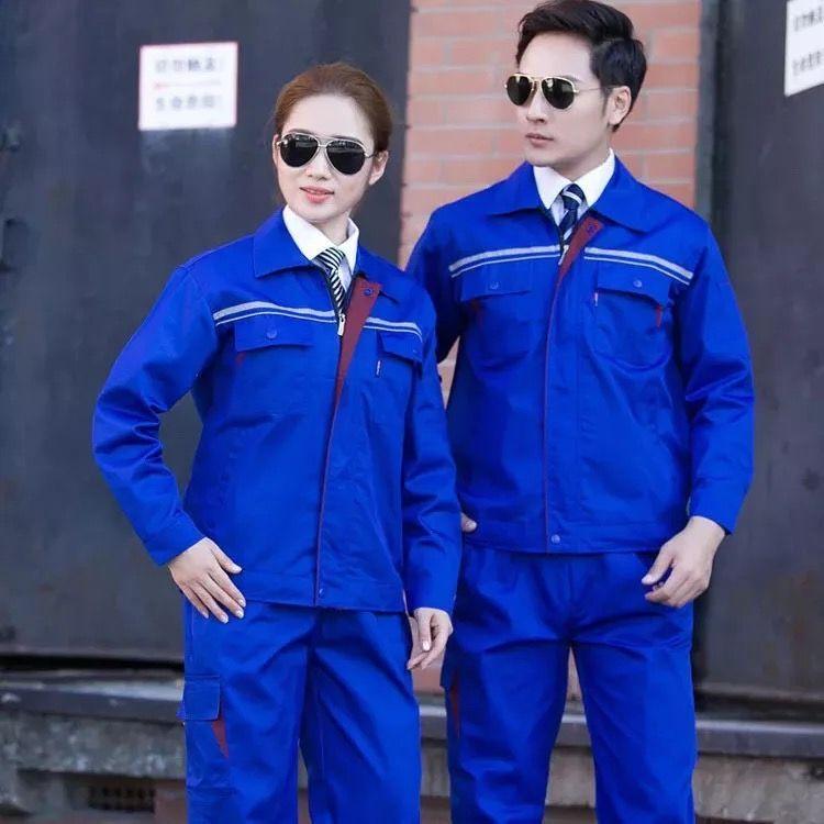 防辐射东莞工作服穿戴要求是什么?