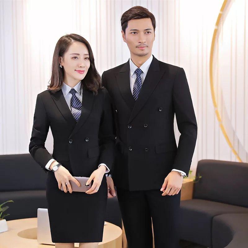 那么如何辨别定做东莞工作服的质量呢
