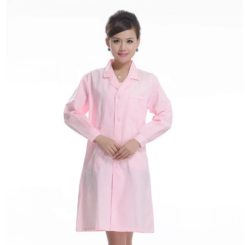 护士服的款式分类及专业工装分类