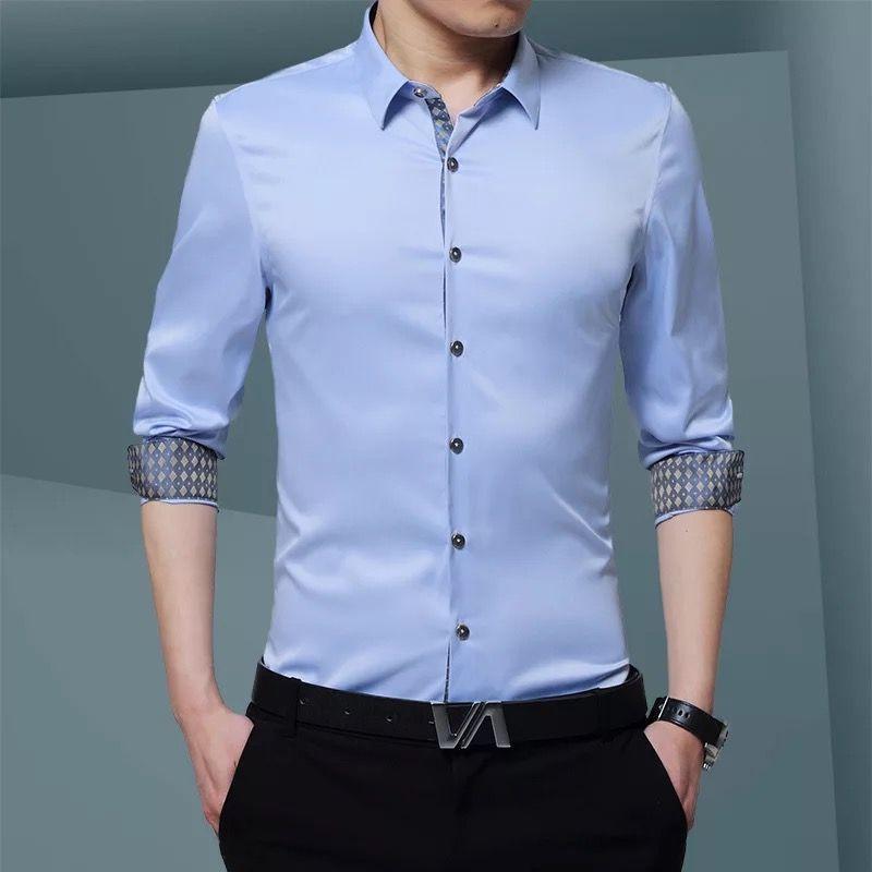 如何选择适合自己的定做衬衫面料?