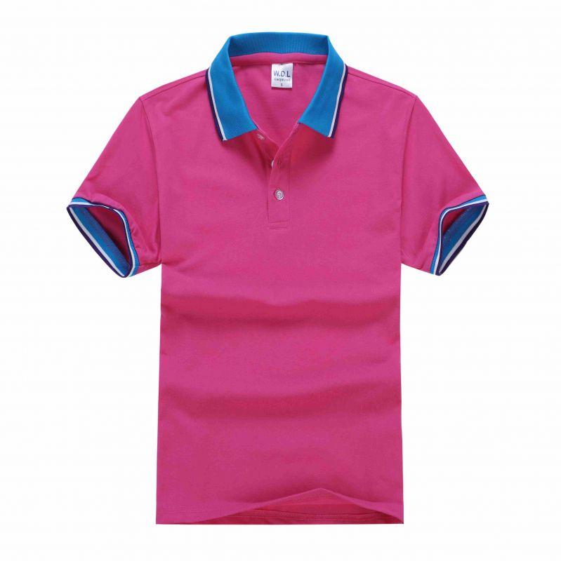 如何防止圆领T恤领口变形