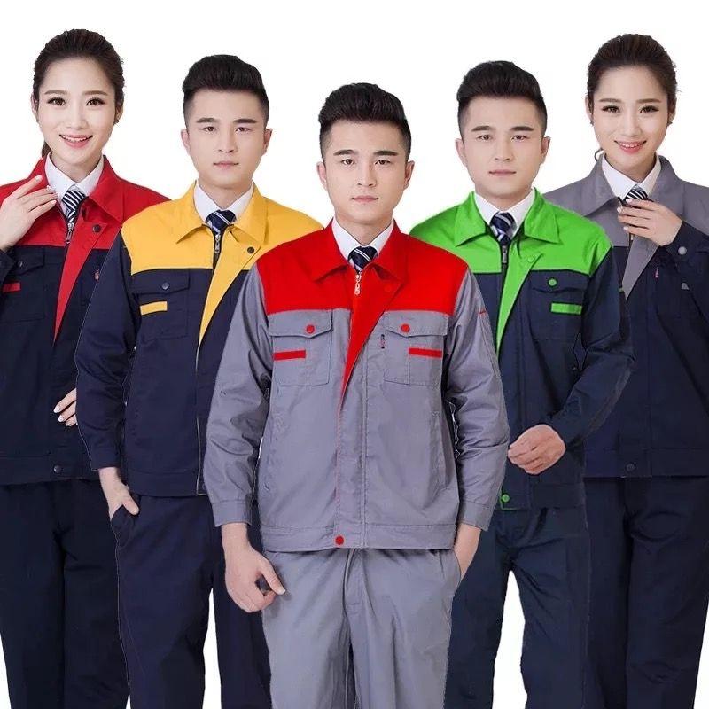 企业定做东莞工作服有哪些优势?