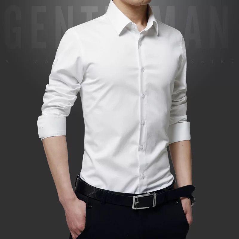 定制男装衬衫应考虑什么?