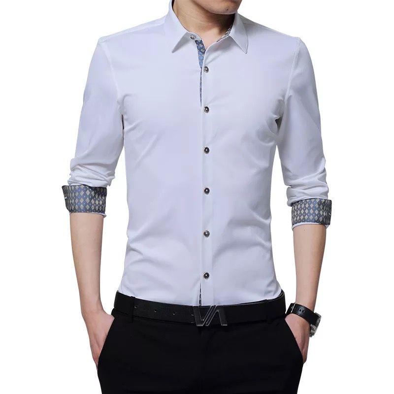 定做纯棉衬衫需要注意哪些问题?