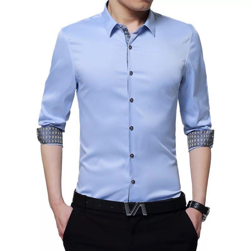 西服定制中的衬衣领子品种有哪些