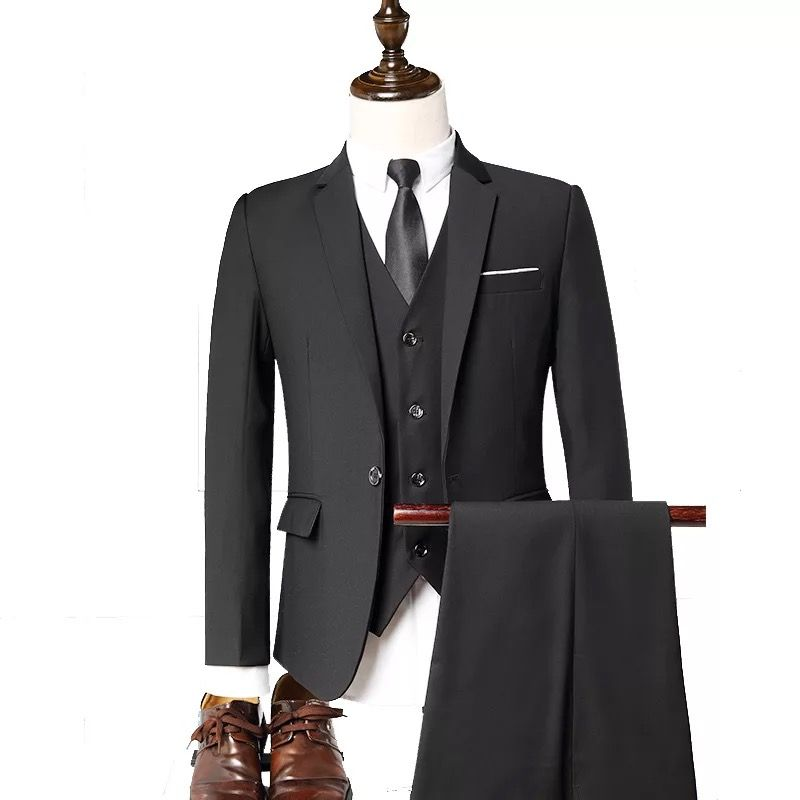 定制职业装西服的日常清洗和保养