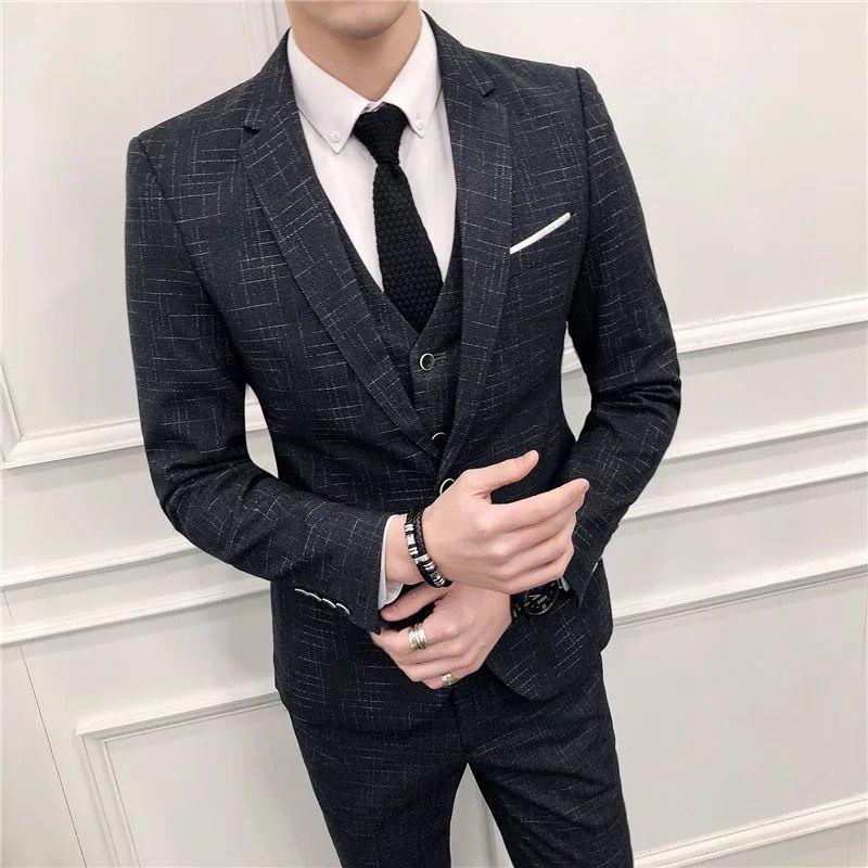 美式西服有哪些款式特征呢?