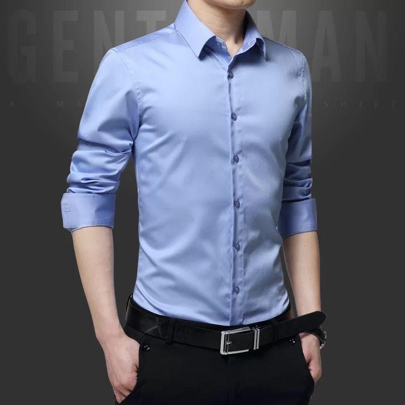 定制衬衫款式都有哪些?