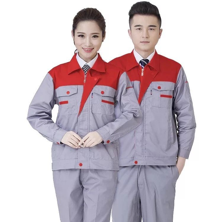 东莞工作服的包装方式有哪些?