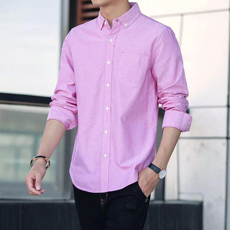 商务衬衫和休闲衬衫的区别。