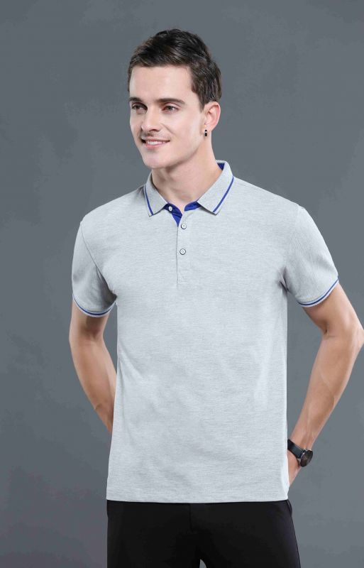 定做polo衫和定制文化衫的常用面料及特点