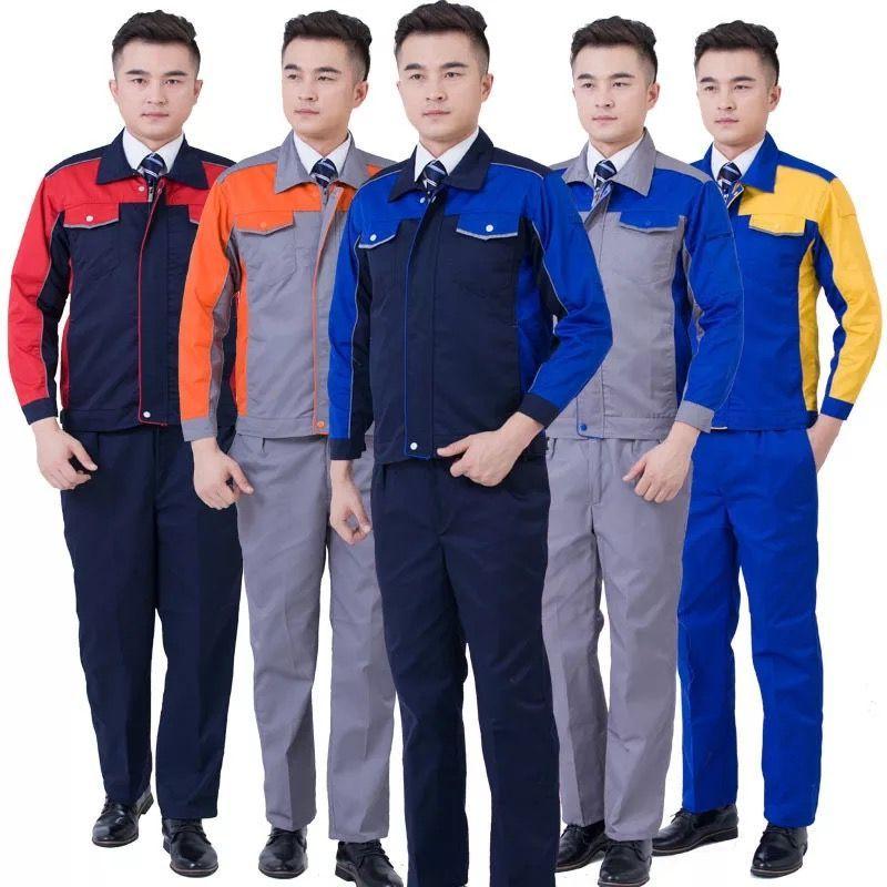东莞工服定制厂家如何定制设计出企业员工爱穿的东莞工服?