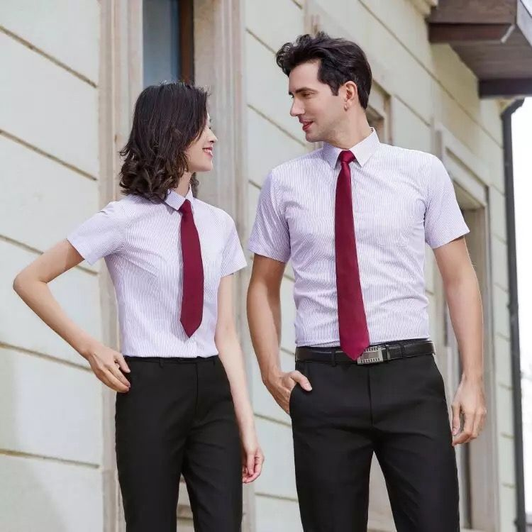 定制衬衫的搭配常识,你的肤色适合什么样的定制衬衫颜色呢?
