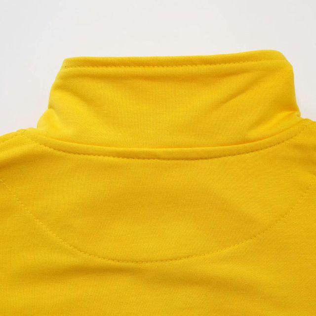 秋冬新款薄款立领长袖拉链运动卫衣男女班服东莞工作服