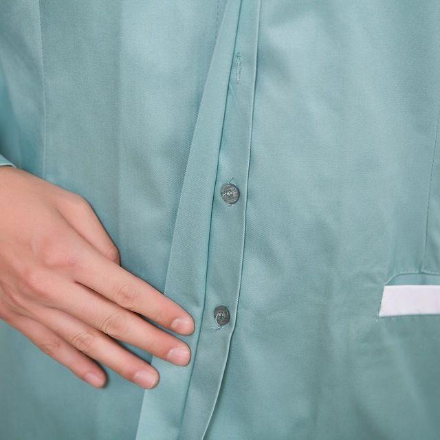 酒店客房服务员保洁服女 卫生所医务护士服套装女 物业清洁东莞工作服女