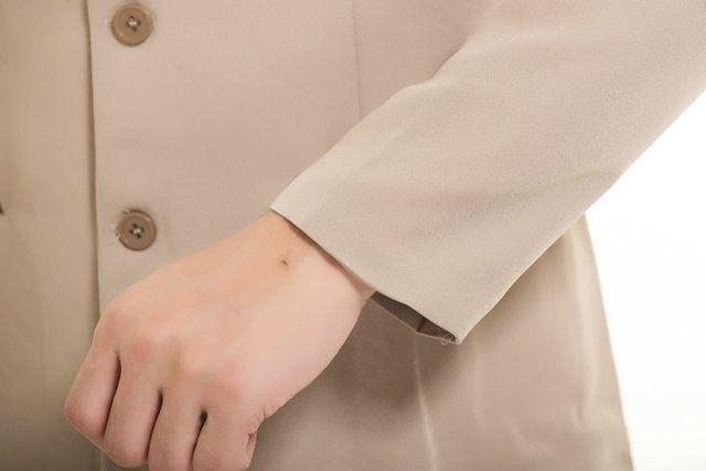 保洁服长袖 酒店宾馆清洁员阿姨工作服女 小区物业客房保洁服秋冬装