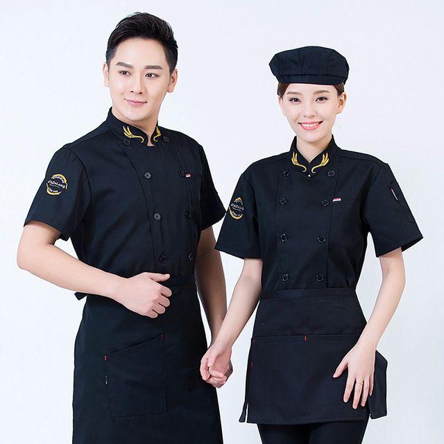 定制工作服工装呢和制服呢的区别?如何清洗?