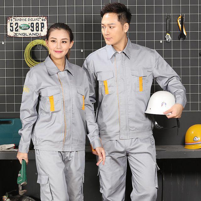 定制工作服的款式如何选择?设计时应注意哪些流程?
