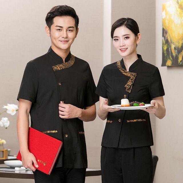 如何订制酒店工作服?订制酒店工作服需要注意事项?